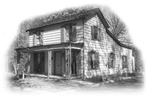 Four Centuries In A Weekend @ Crane-Phillips House Museum