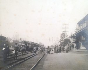 Trains Through Cranford & A History of the Railroad @ The Hanson House
